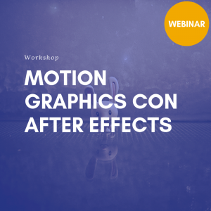 motion graphics after effects