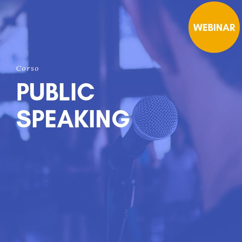 public speaking krill academy