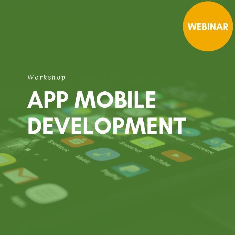 app mobile development krill academy